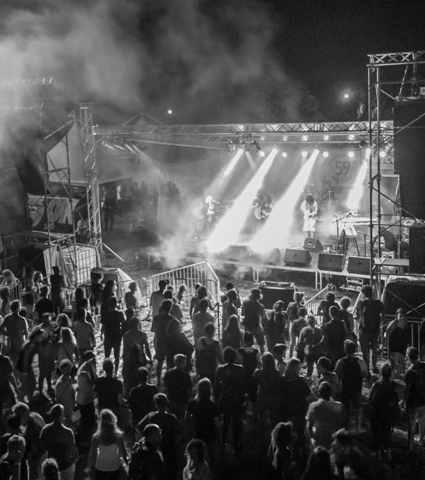 Festival de Musique à Marie-Galante