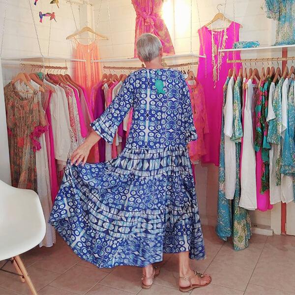 Boutique à Marie Galante