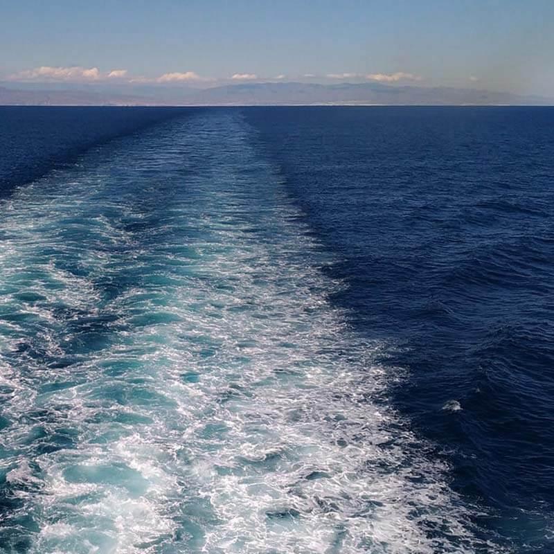 preparer voyage ferry 2